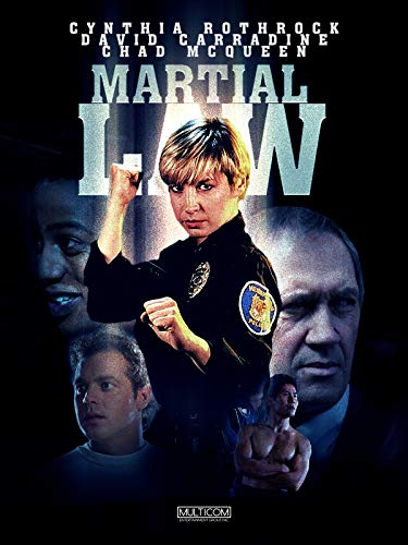 Martial Law (Restored)