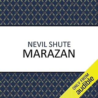Marazan cover art