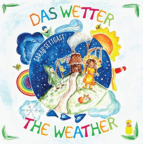 Das Wetter - The Weather