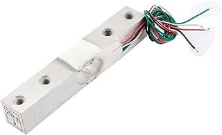 Aexit YAC-1B 3Kg Sensors 6.6lb Aluminium Alloy Electronic Platform Scale Vibration Sensors Load Cell