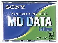 ソニー(SONY) MDデータメディア 140MB MMD-140A