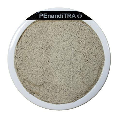 PEnandiTRA® - Pfeffer weiß gemahlen - 1 kg