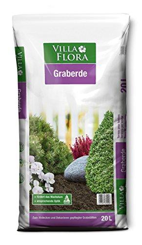 Villa Flora Graberde 20 L