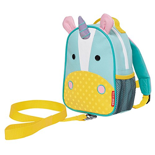 Skip Hop Toddler Leash and Harness Backpack (Unicorn) $7 + Free Shipping w/ Prime or Orders $25+
