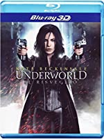 Underworld - Il Risveglio (3D) [Italian Edition]