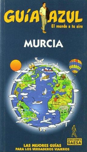 Murcia - Guia Azul (Guias Azules)