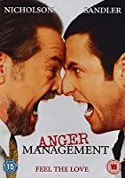Anger Management [Import anglais]