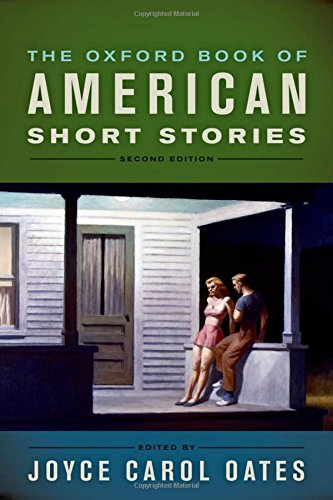 Compare Textbook Prices for The Oxford Book of American Short Stories 2 Edition ISBN 9780199744398 by Carol Oates, Joyce