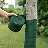 PinnacleT1 Tree Wrap for Tree Trunk Protection,Winter-Proof Tree Protector Wrap...