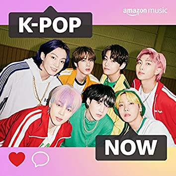 K-POP NOW BTS Commentary (2021/5/21)