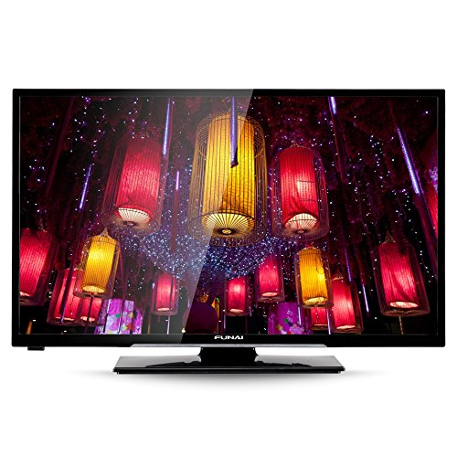 Funai 32FDV5755/10 80 cm (32 Zoll) Fernseher (Full HD)