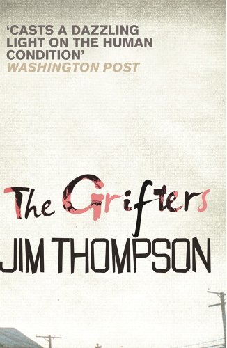 The Grifters (English Edition)