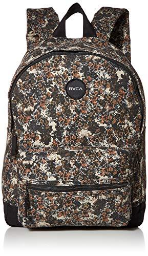 RVCA Damen Tides Backpack Rucksäcke, Multi, Einheitsgröße
