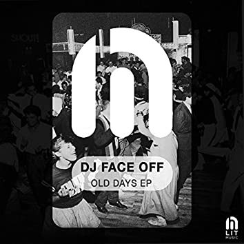 Old Days EP
