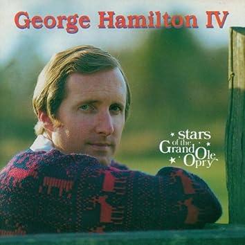George Hamilton IV: Stars of the Grand Ole Opry