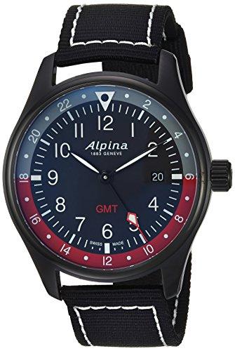 Reloj - Alpina - para - AL-247BR4FBS6