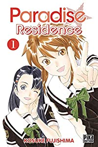 Paradise Residence Edition simple Tome 1