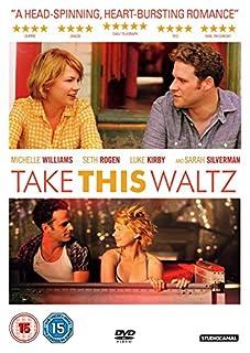 Take This Waltz DVD NEU
