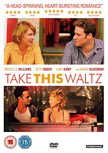 Take This Waltz DVD NEU