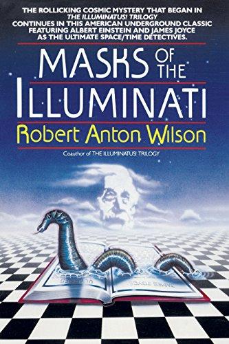 Masks of the Illuminati: A Novel