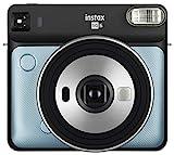 Fujifilm INSTAX SQ6 AQUA BLUE Appareil photo instantané Bleu Aqua