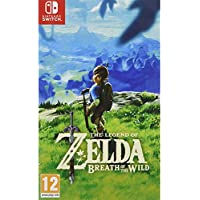 nintendo switch zelda link