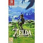 The Legend of Zelda - Breath of the Wild - Import , jouable en français