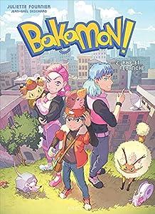 Bakamon Edition simple Tome 2