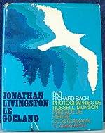 Jonathan livingston le goeland de Richard Bach