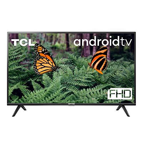Smart Tv Hisense 32  Marca TCL