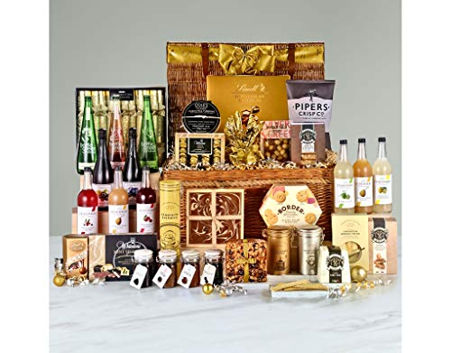 Blenheim Indulgence Hamper - Alcohol-Free