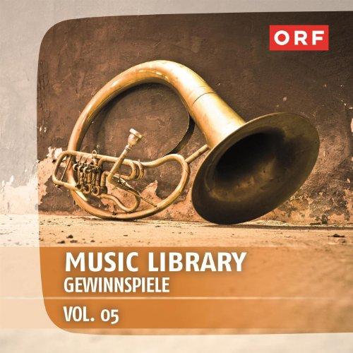 ORF Music Library/Gewinnspiele Vol.5