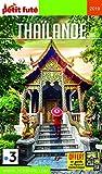 Guide Thaïlande 2019 Petit Futé