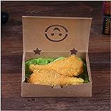WJH9 Modelo de Pollo Frito simulado: Accesorios de Carne de Alimentos Falsos - para el Mercado de la Fiesta Fiesta Mostrar niños Juguete de la Cocina Decoración de la decoración de los Accesorios