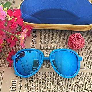 feiren - 2020 Lindo Suqare Niños Gafas de sol Marca Niños Niñas Niños Niño Niño Niño Gafas de sol