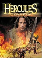 Hercules Action Pack