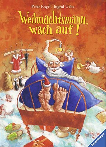 Weihnachtsmann, wach auf!