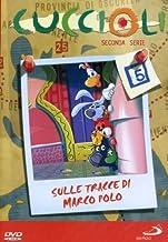 Cuccioli - Stagione 02 - Sulle Tracce Di Marco Polo #05 [Italia] [DVD]