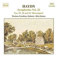 Symphonies 23