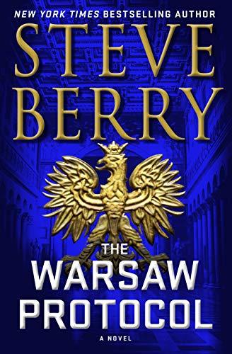 The Warsaw Protocol: A Novel (Cotton Malone (15))