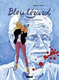 Bleu Lézard, tome 5 - L'Alliance du Crocodile