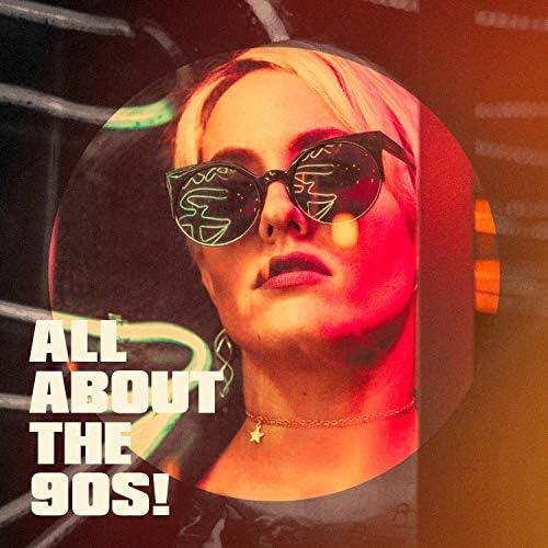 80er & 90er Musik Box, 90s Forever & 80s & 90s Hit Factory