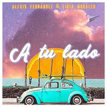 A tu lado (feat. Ligia Morales)