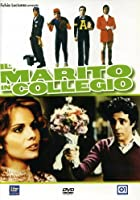Il Marito In Collegio [Italian Edition]