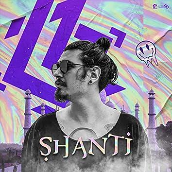 Shanti