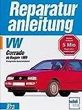 VW Corrado 1,8-Liter G 60 ab 1989