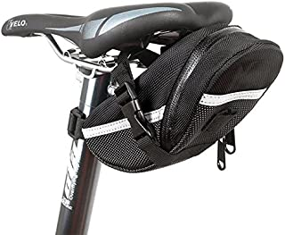 The Best Saddle Bags For Cyclists