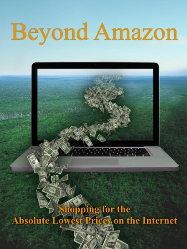 Beyond Amazon: Shopping for the Absolute Lowest Prices on the Internet (2nd Edition) (English Edition)