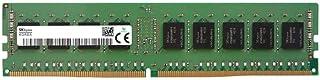 Hynix DDR4-16 GB - DIMM 288-pin - 2400 MHz / PC4-19200 - CL17-1.2 V - Registered - ECC