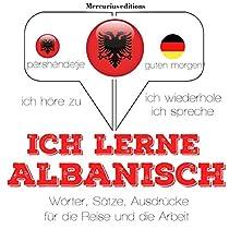 Ich Lerne Albanisch